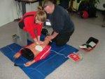 La Croix Blanche de l'Oise vous propose de suivre un ensemble de formation : Inititation, PSC1, PSE1&2, SST, Monitorat, BNSSA...