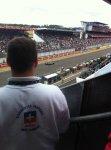Nous étions présent le week end du 16 juin pour cette compétition international les 24H du Mans auto. Nous retournons sur le circuit aux mois de septembre pour les 24H moto.